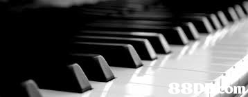 88p  piano