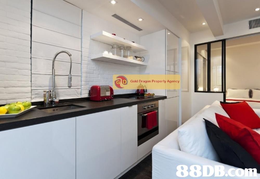 D Gold Dragon Property Agency 88DB.  property