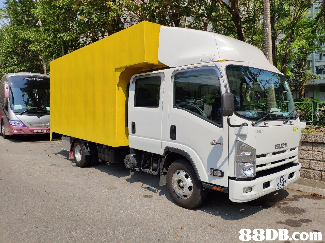 es ISUZL 88DB.com  transport