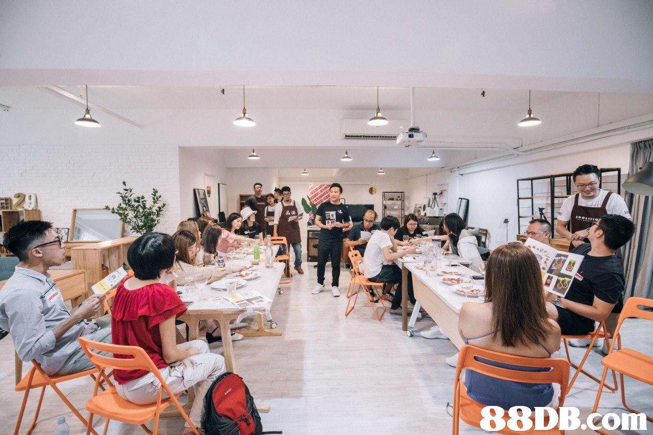 88DB.com  restaurant