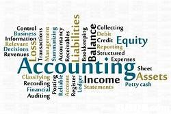 Control Collecting Information E rdi Equit Decisions 2 EReporting Expenses Accountinsheer Income eryeash Classifying Assets Recording Financial ē statements Auditing a  blue