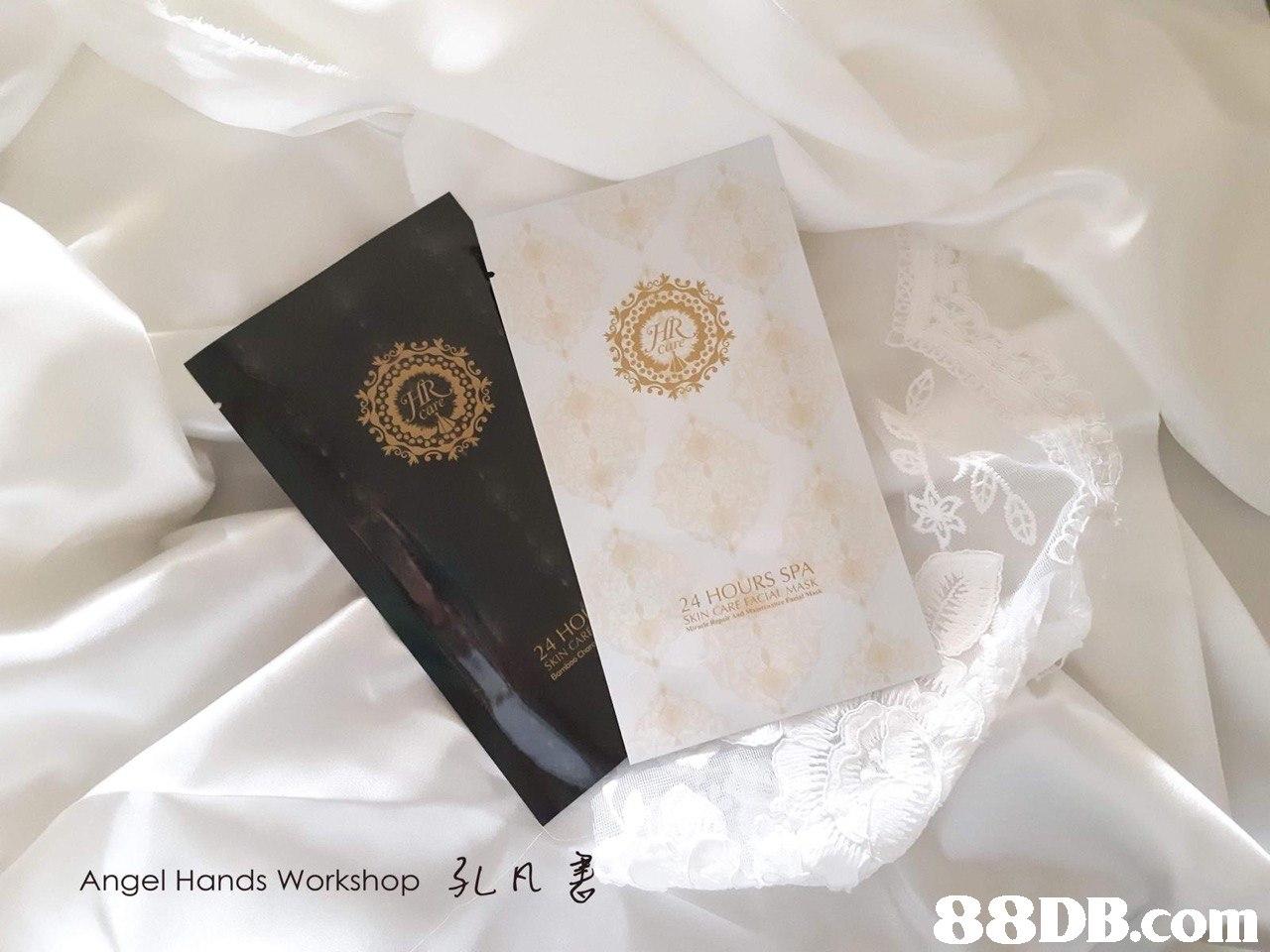 RS SPA Angel Hands Workshop も 88DB.com