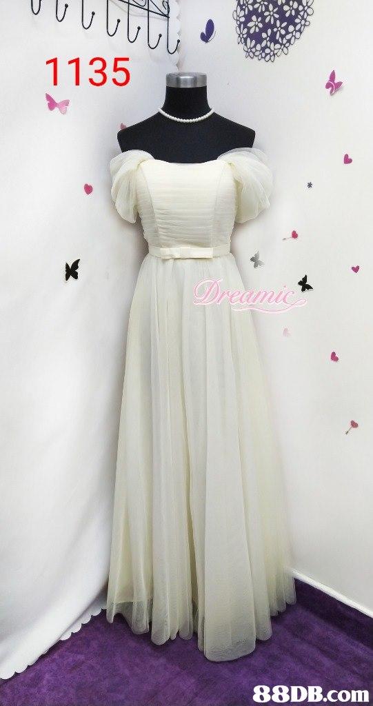 1135 Dreaic 88DB.com  dress