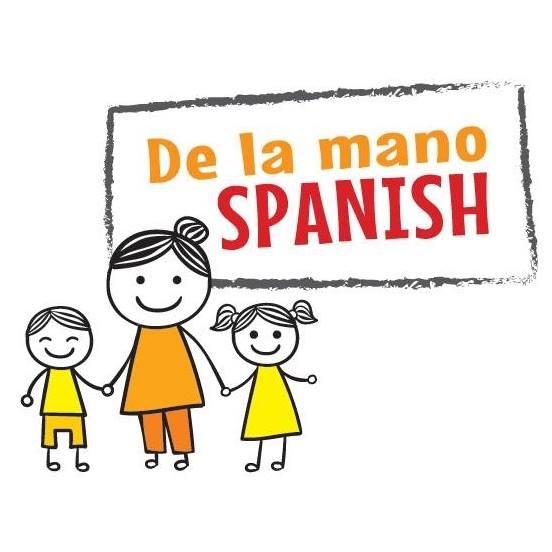 De la mano SPANISH  text