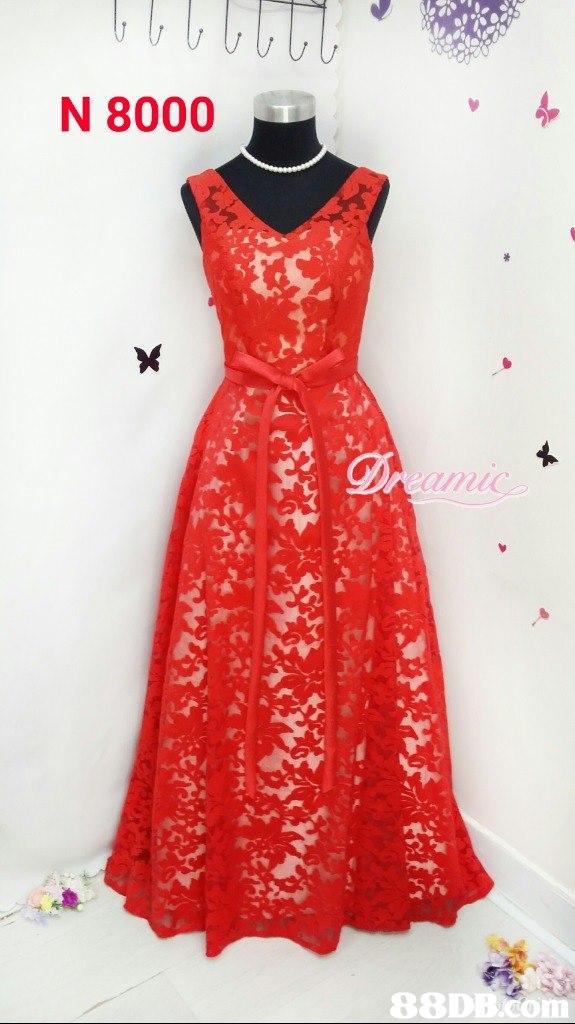 N 8000 88DBcom  dress