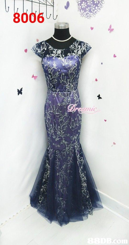 8006  dress