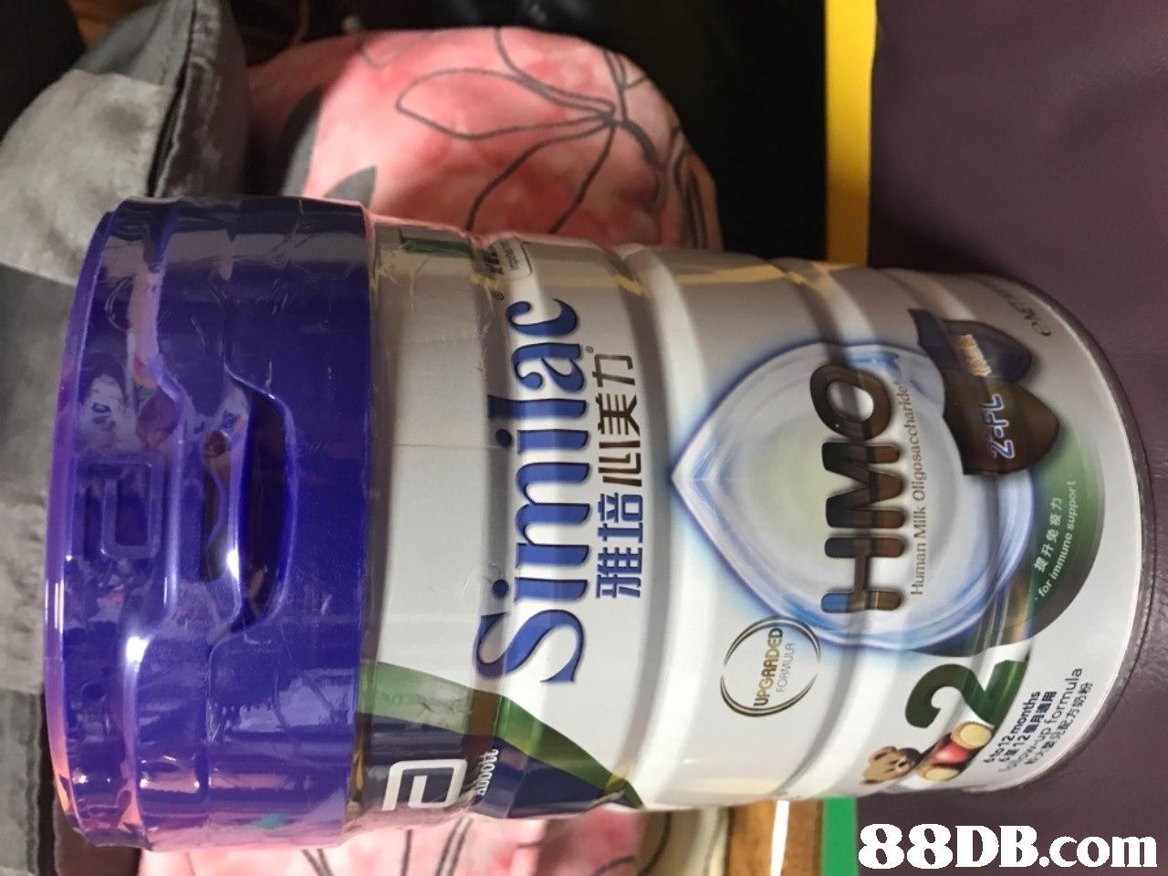 雅培ILI美力 Human Milk Oligosa 升免疫力 spformula 88DB.com  product