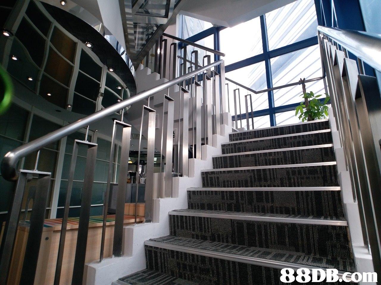 88DB.com  stairs