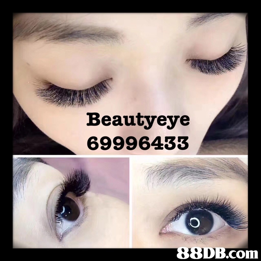 Beautyeye 69996433   eyebrow,eyelash,eye shadow,eye,cosmetics