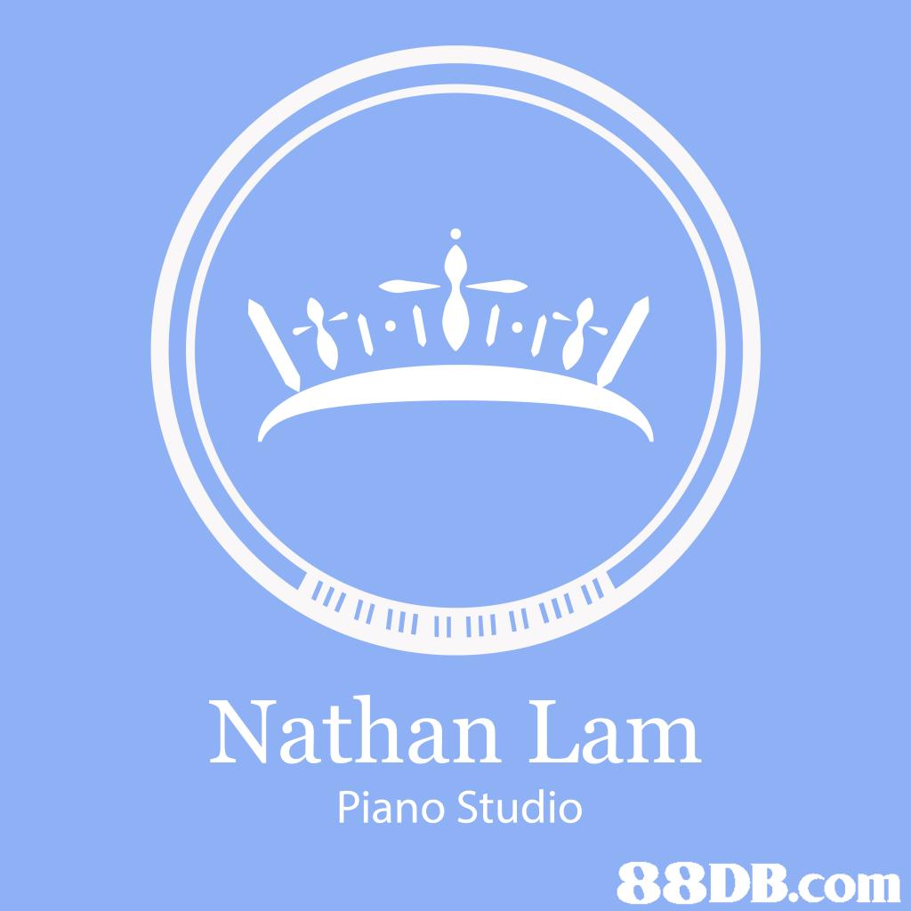 Nathan Lam Piano Studio   blue,text,font,logo,product