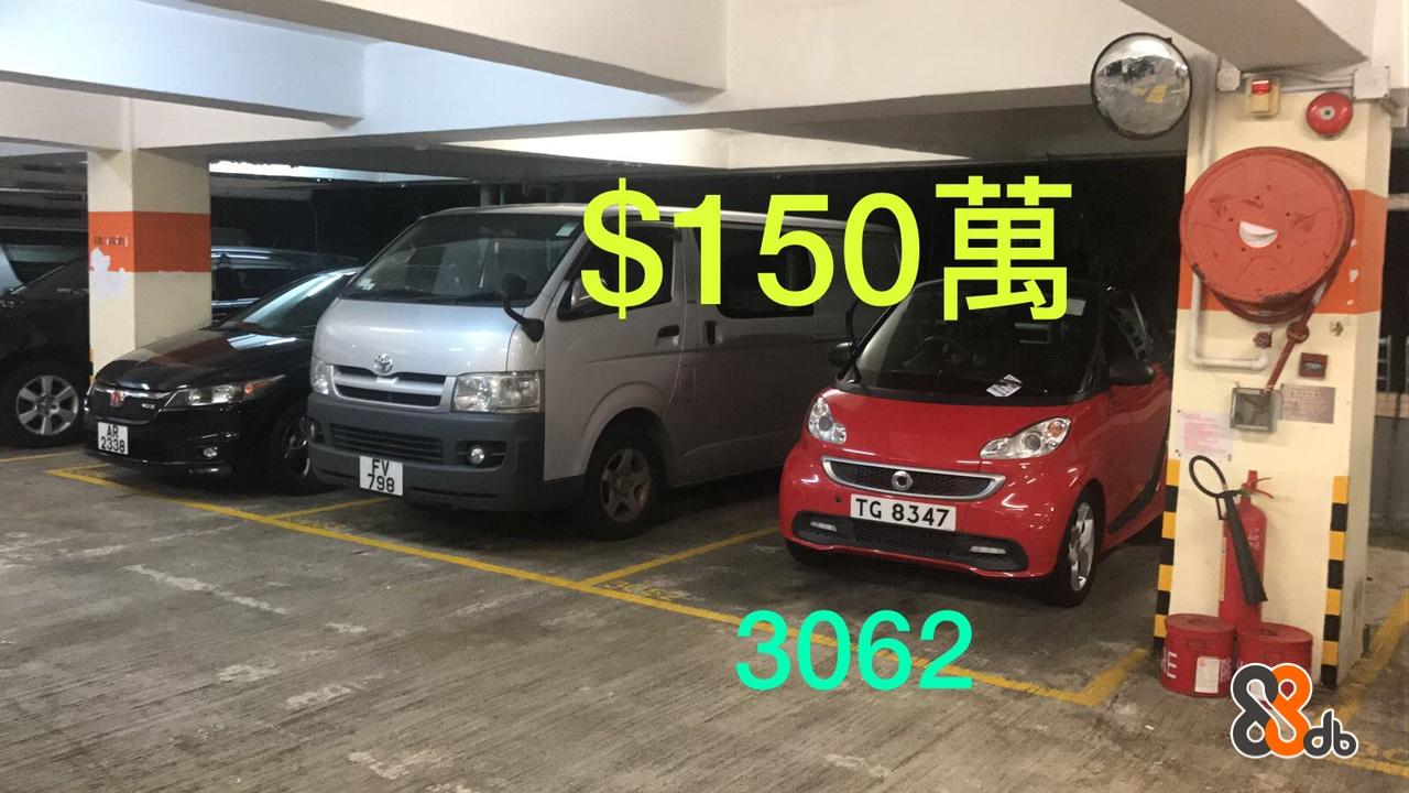 $150萬 TG 8347 306 2  motor vehicle,car,vehicle,transport,mode of transport