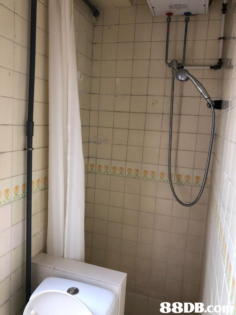 88DB.  property,room,bathroom,wall,tile