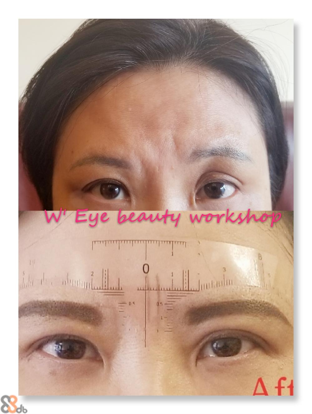 ye beanuty workshop Lilul.lulili  eyebrow,face,forehead,cheek,skin