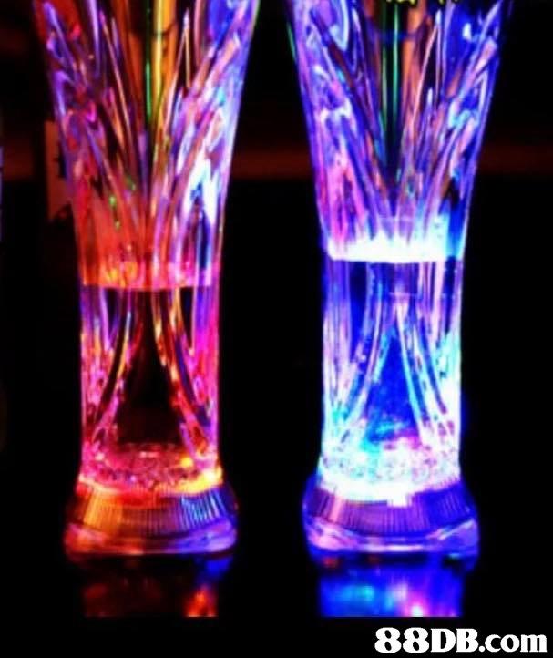 cobalt blue,violet,glass,drink,stemware
