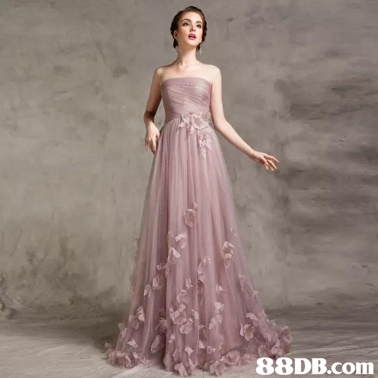 gown,dress,formal wear,wedding dress,shoulder