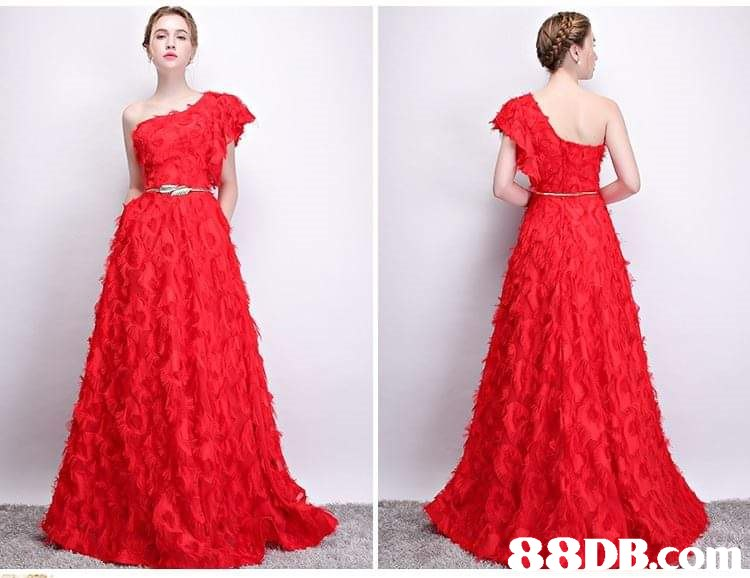 gown,dress,shoulder,wedding dress,bridal clothing