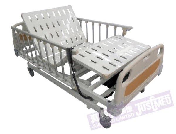出售95成新Allway 電動三功能復康床 連床褥 產品編號: BED-AW-E3CPM