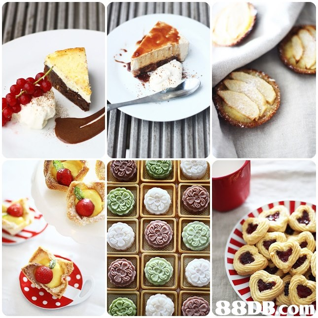 dessert,food,appetizer,brunch,baking