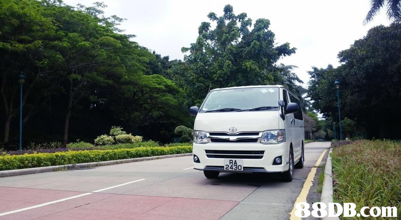 8DB.com  Land vehicle,Vehicle,Car,Transport,Van