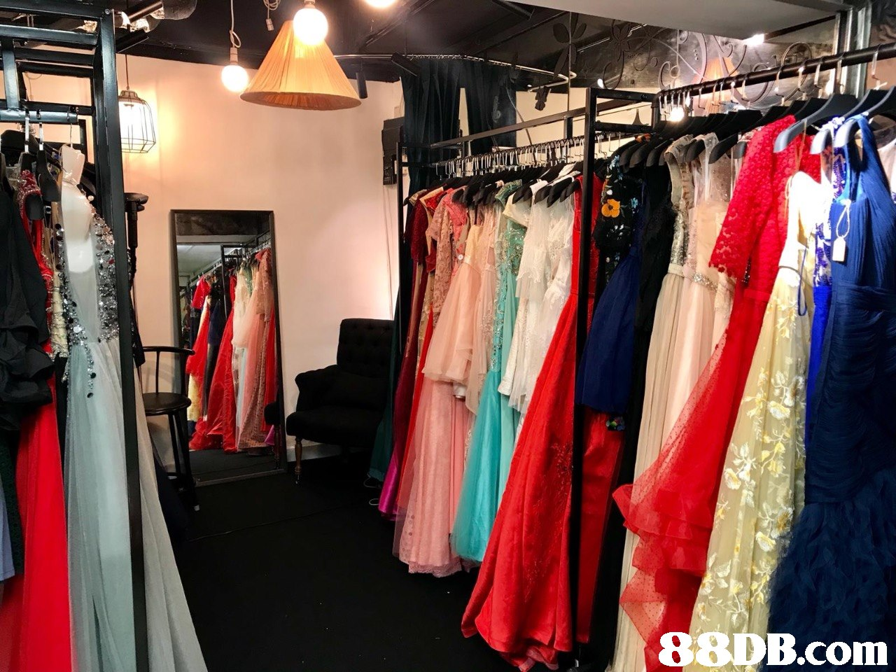 boutique,dress,room,fashion,outerwear