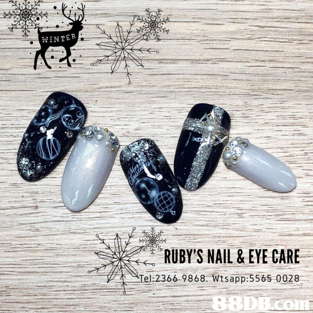 INTER RUBY'S NAIL & EYE CARE Tel:2366.9868.TVtsapp:5565 0028 SDB  shoe,