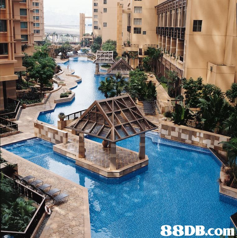 swimming pool,property,condominium,resort,leisure