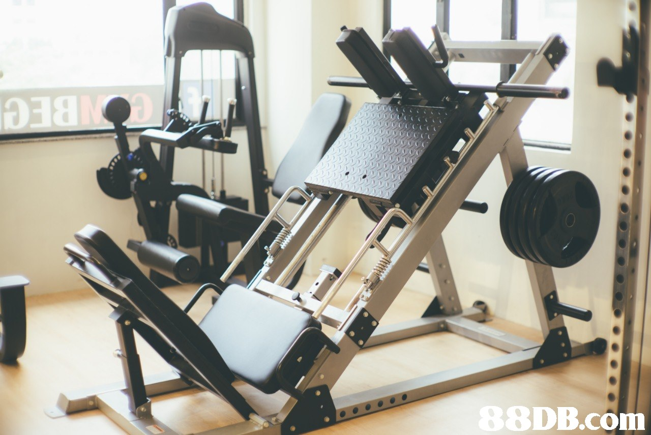 8DB.com  gym,structure,exercise machine,