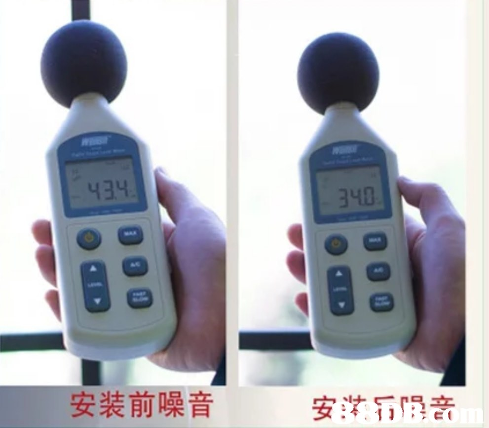 43 340 安装前噪音  product,measuring instrument,hardware,product,