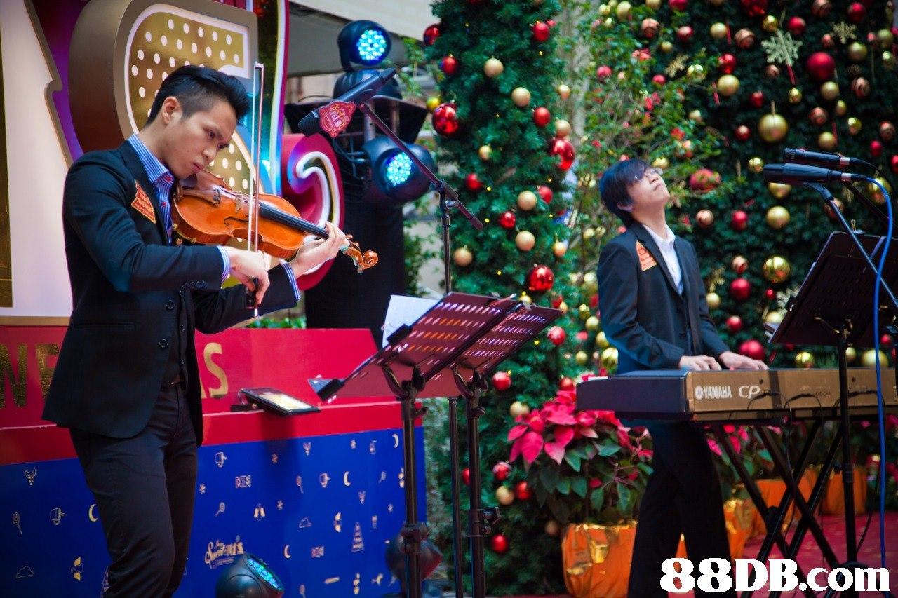 OYANAHA CP tAT rt   event,christmas,musician,christmas decoration,tradition