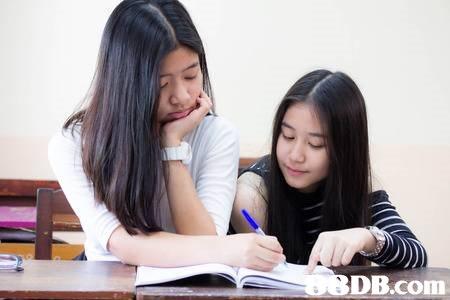 DB.com  girl,education,student,learning,communication