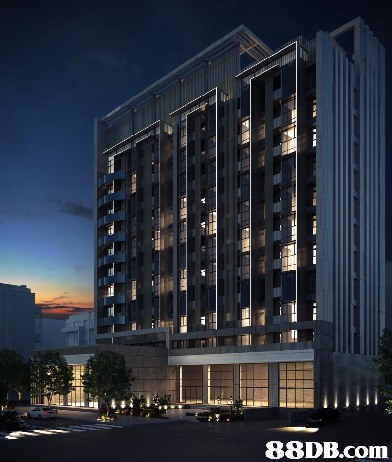 building,metropolitan area,condominium,commercial building,metropolis