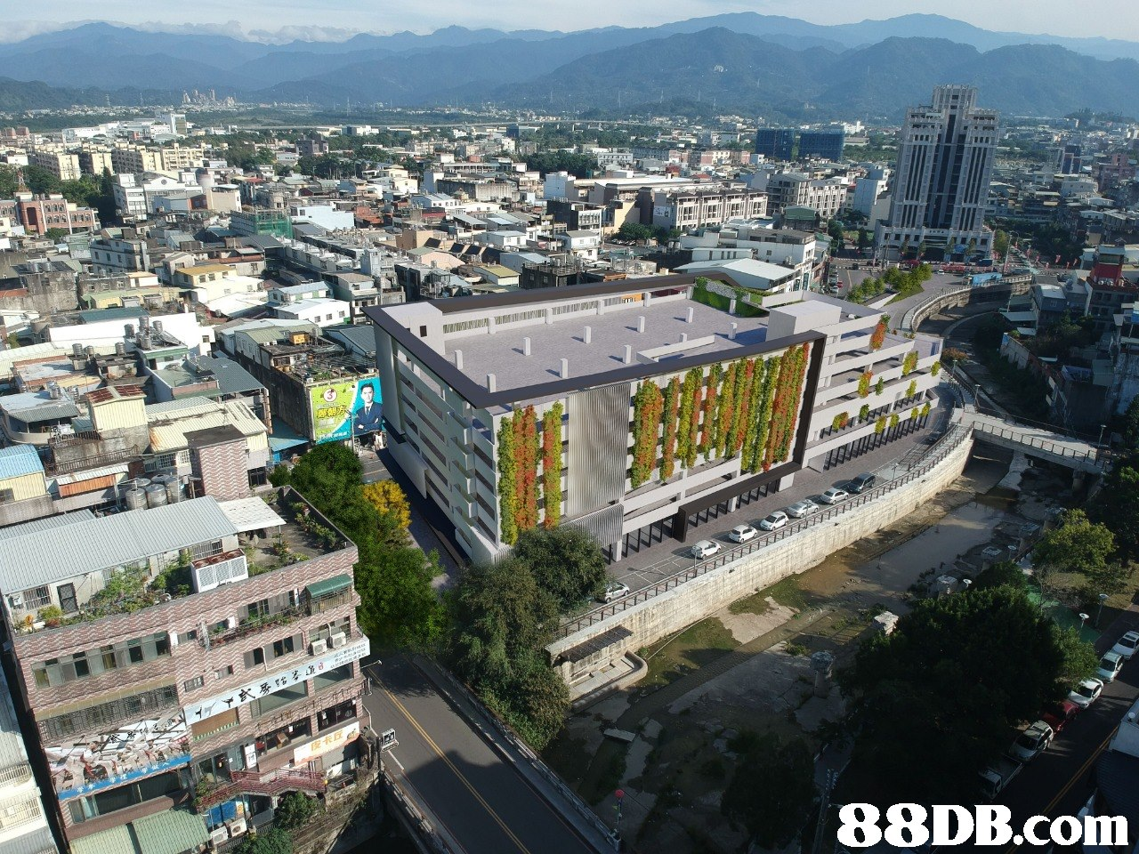 city,metropolitan area,urban area,bird's eye view,building