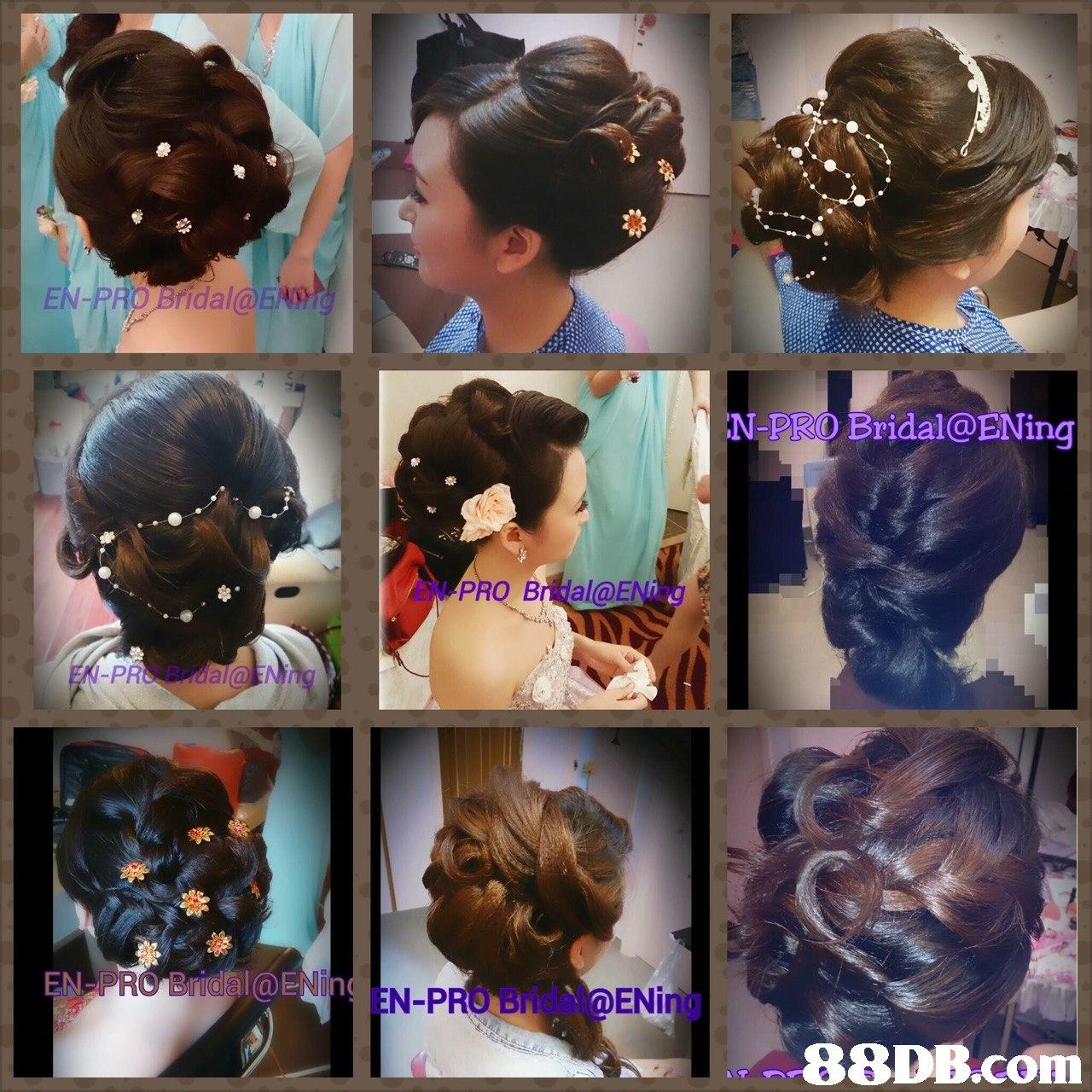 EN-PRO Bridal@EN N-PRO Bridal@ENing RO Bridal@ENing EN- PR al ing EN-PROBridal@ENing   hair,hairstyle,long hair,forehead,chignon
