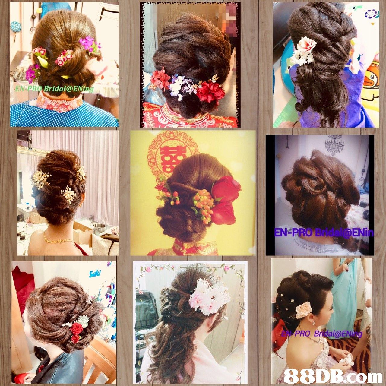 EN RO Bridal@EN EN-PRO Bridal@ENirn   hair,hairstyle,hair coloring,long hair,wig