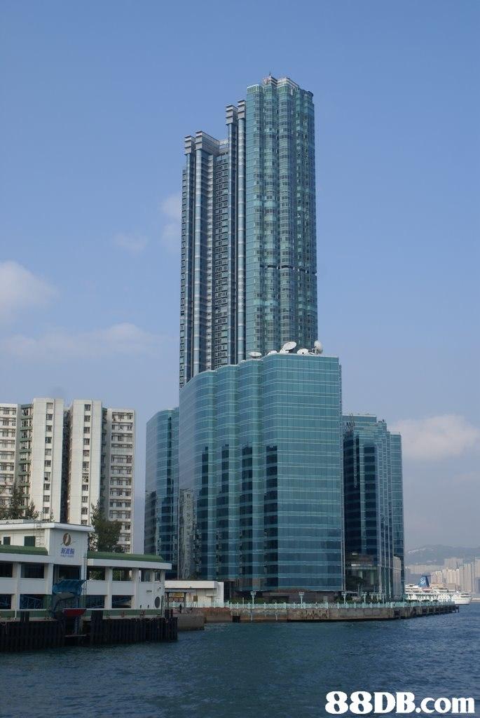 skyscraper,tower block,building,metropolitan area,condominium