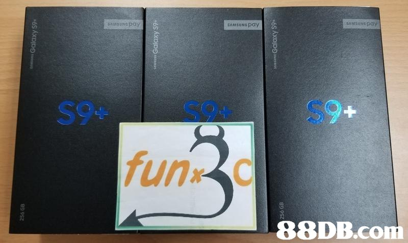 c. SAMSUNG pay S9 funx C เร   electronic device,multimedia,electronics,electronics accessory,netbook