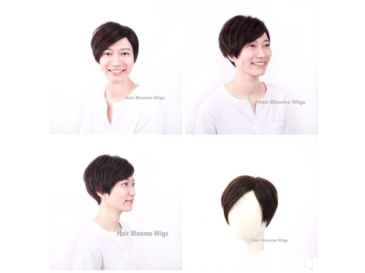 Hair Blooms Wigs Hair Blooms Wigs air Blooms Wigs Hair Blooms Wigs  face,chin,nose,forehead,head