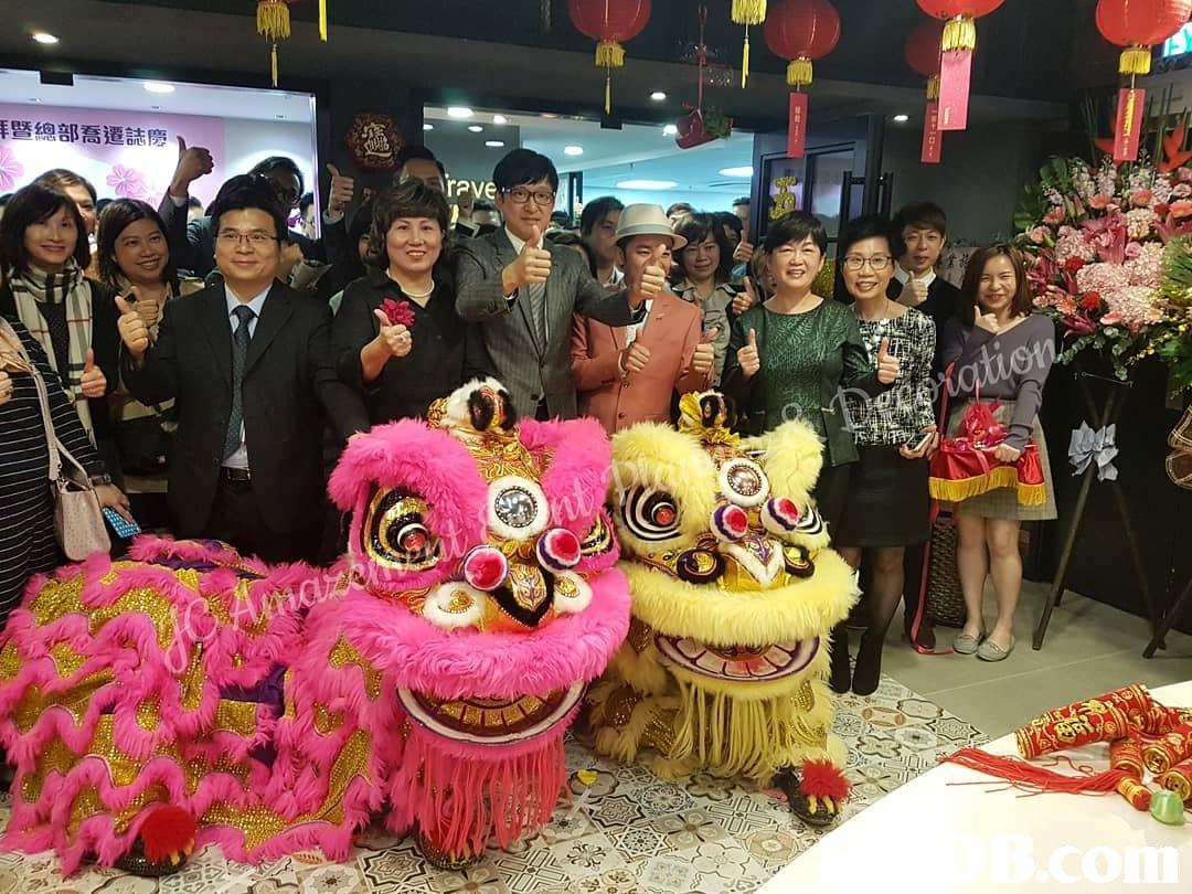 绸部喬遷誌慶 rave  event,tradition,chinese new year,