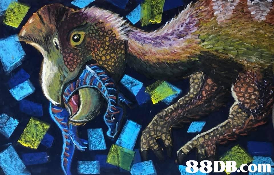 IT,dinosaur,velociraptor,organism,