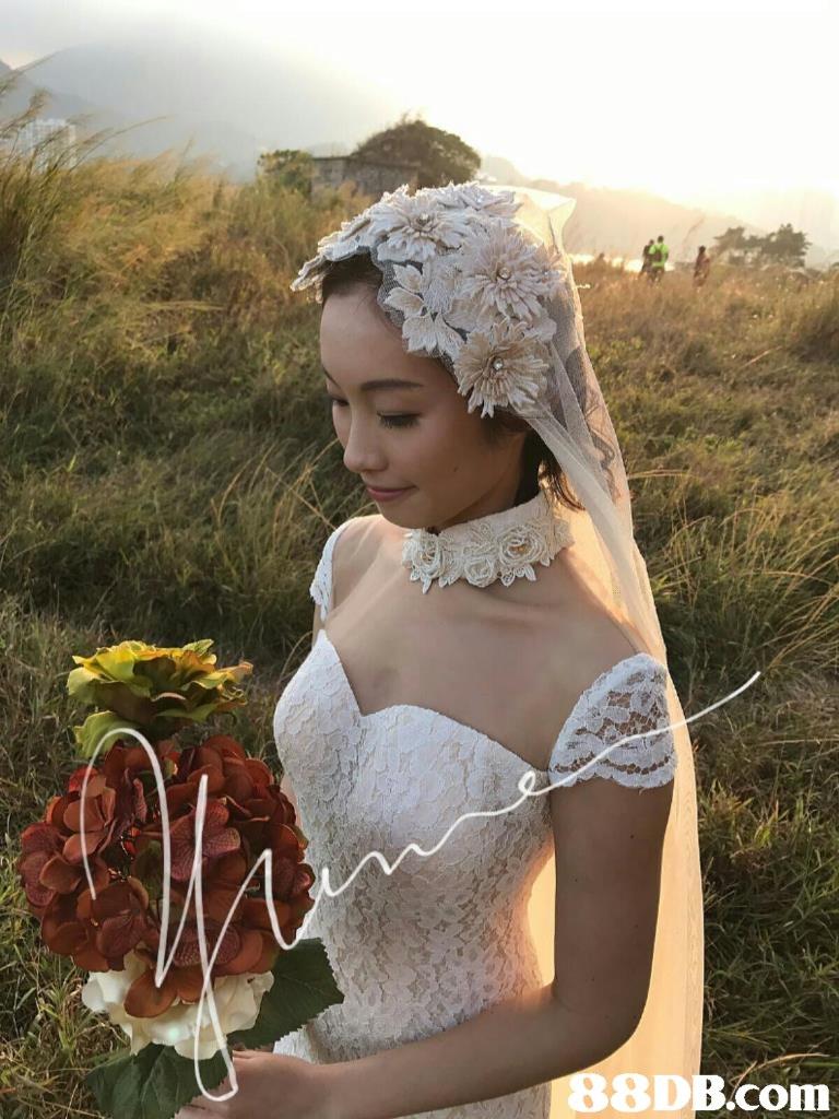 8D .com  bride,bridal clothing,gown,wedding dress,hair accessory