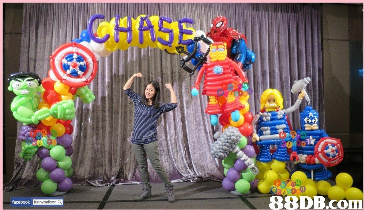 facebook funnyballoon  balloon,toy,party supply,