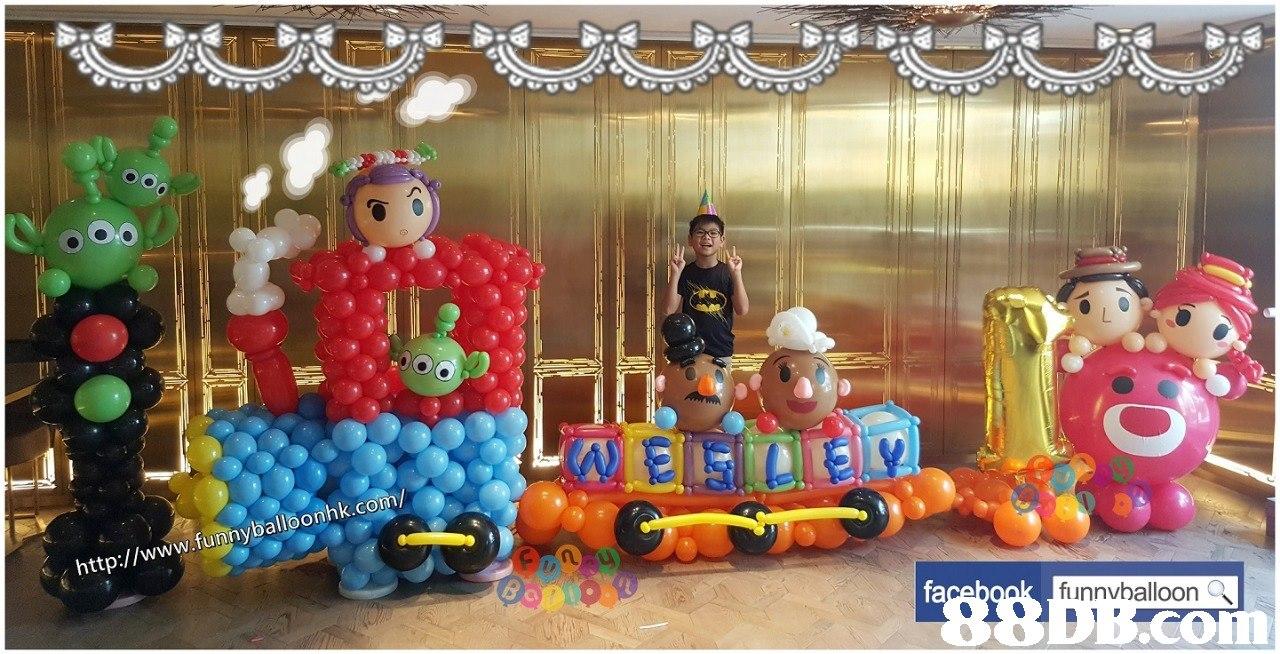 CO http://www.funnyballoonhk.com/ fa ebonkfunnvballoon  toy,balloon,party supply,leisure,