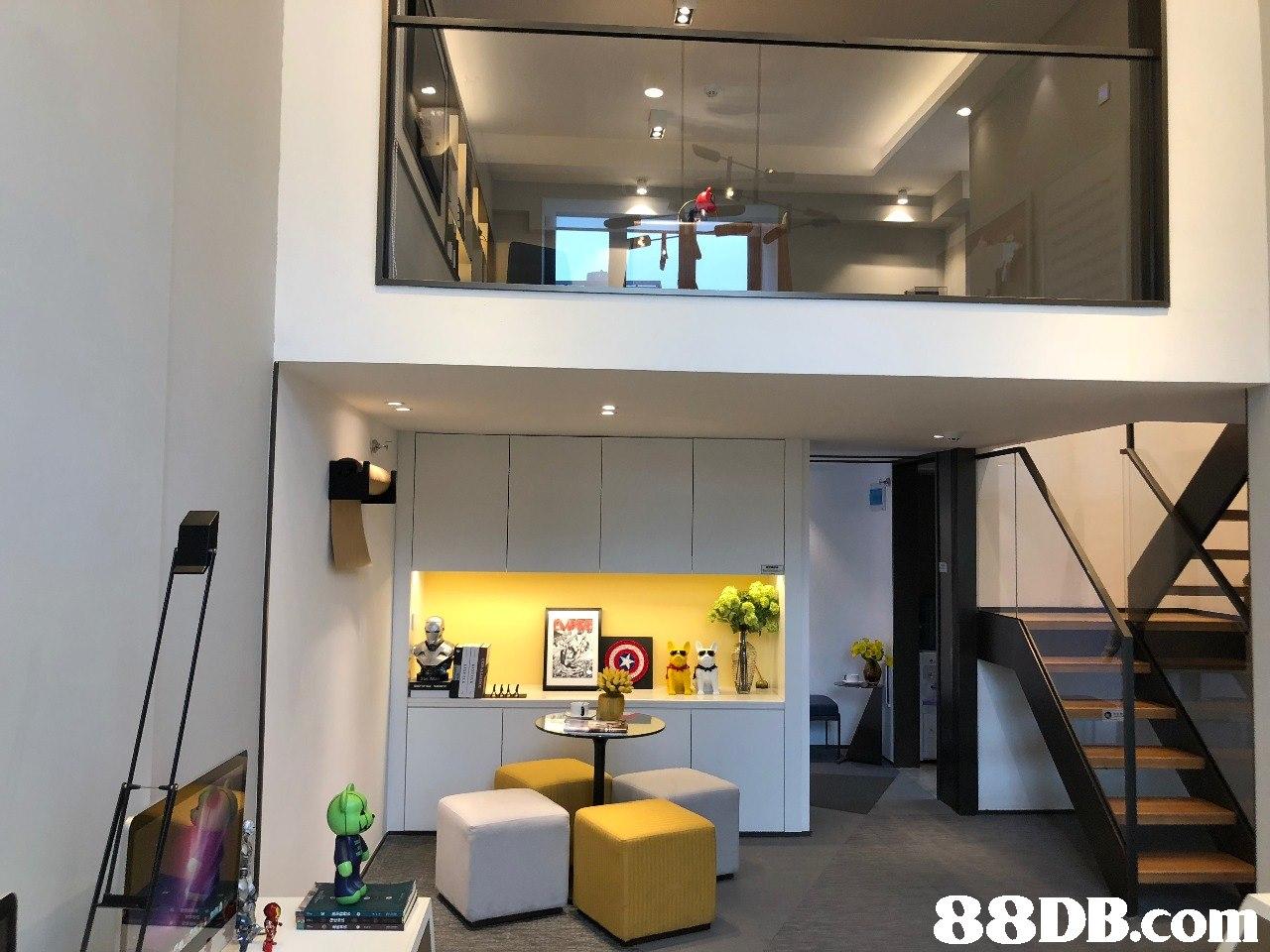 interior design,ceiling,loft,