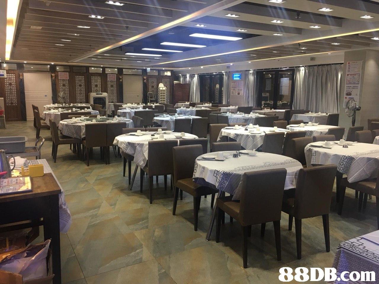 restaurant,function hall