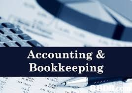 Accounting & Bookkeeping  product,text,product,font,engineering