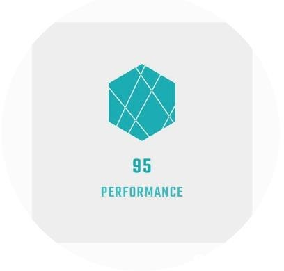 95 PERFORMANCE  blue,green,text,aqua,product