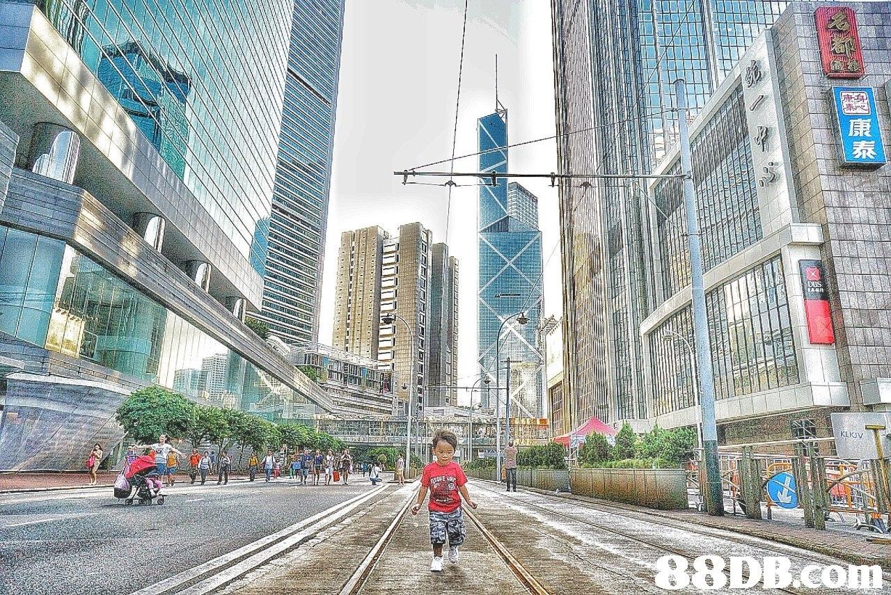 康 DUS KLKJV  metropolitan area,skyscraper,urban area,city,metropolis