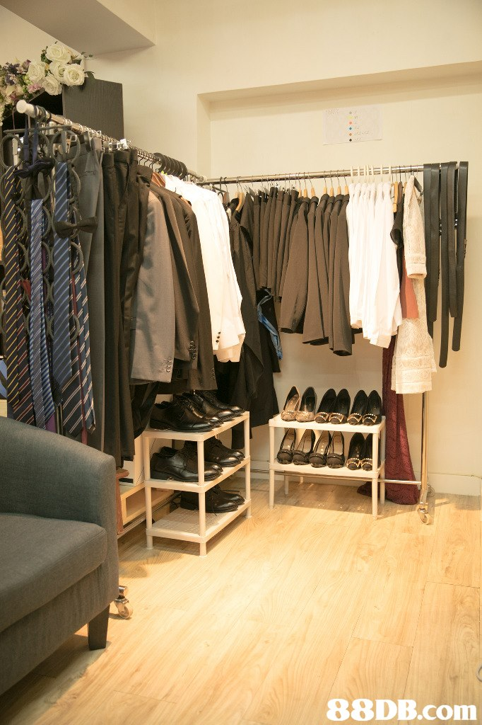 room,boutique,closet,flooring,floor