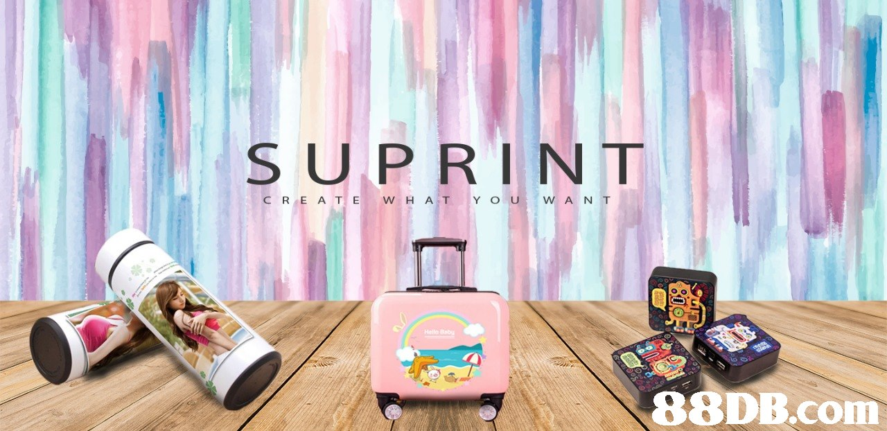 SUPRINT W A N T   product,product