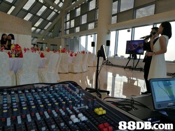 樂韜影音製作,專業音響器材設備租賃、音響出租、音樂製作、錄音製作,變魔術及氣球造型服務,另設合適的唱歌舞台,歡迎夾band、唱歌